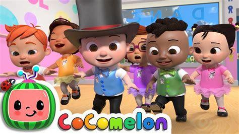 Download lagu cocomelon beach song 3.33mb dan streaming kumpulan lagu cocomelon beach song 3.33mb mp3 terbaru di hasil diatas adalah hasil pencarian dari anda cocomelon beach song mp3 dan menurut kami yang paling cocok adalah. Tap Dancing Song | CoCoMelon Nursery Rhymes & Kids Songs ...