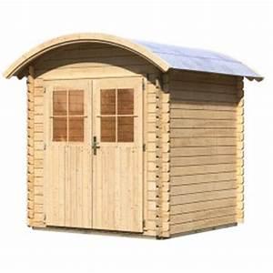Abri De Jardin Moins De 5m2 : abri et cabane bois pour jardin inf 5 m2 ~ Edinachiropracticcenter.com Idées de Décoration
