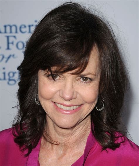 sally field hairstyles hair cuts  colors
