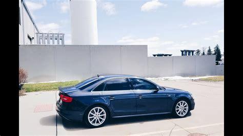 2014 Audi A4 (b8.5) Apr Stage 1 E85 0 To 100 Mph