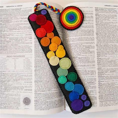 easy homemade bookmark design ideas  bookworms