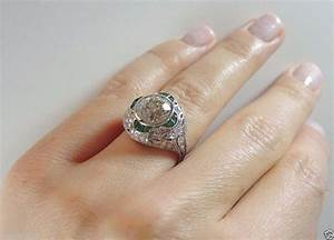 most beautiful engagement rings ever With most gorgeous wedding rings