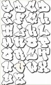 How to Draw Graffiti Characters | How To Write Graffiti ...