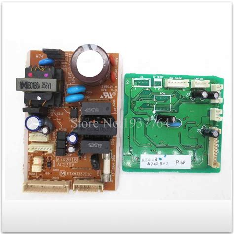 New For Air Conditioning Computer Board Circuit