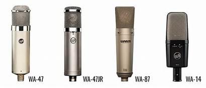 Warm Audio Microphones Mic Wa Distribution Announced