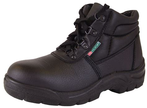 chukka safety work boots the safety shack