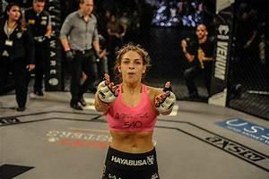 Mackenzie Dern makes Invicta FC debut in December | UFC ...