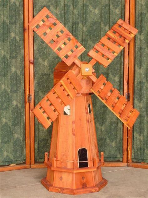 diy garden windmill craft projects   fan