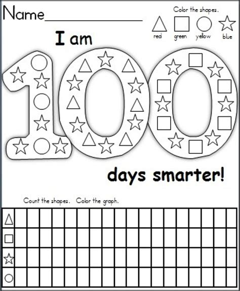 days of school activities for preschool 100th day of school freebies 100