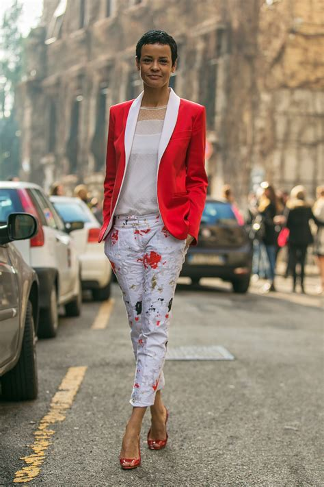 Relaxed Chic Street Style Milano Fashion Week - Lightaholic