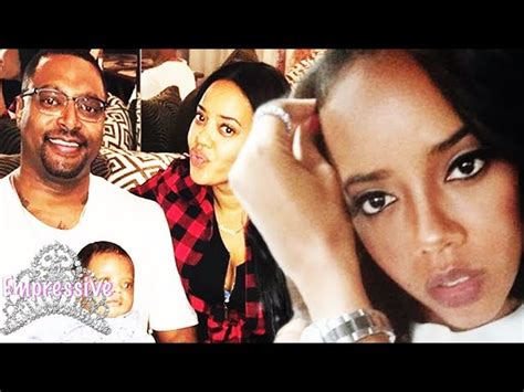 Angela Simmons Ends Relationship With Her