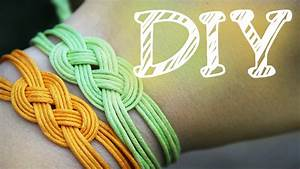 Keltische Knoten Anleitung : diy knoten armband seemannsknoten trossenstek schnell einfach basteln pinterest ~ Eleganceandgraceweddings.com Haus und Dekorationen