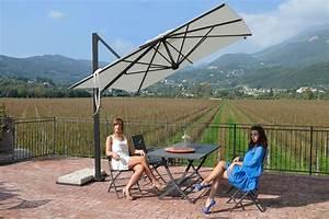 Sonnenschirm Größe Berechnen : il parco shadow classic sonnenschirme ~ Watch28wear.com Haus und Dekorationen