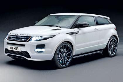 rang rover evoque sport range rover evoque sport planned news auto express