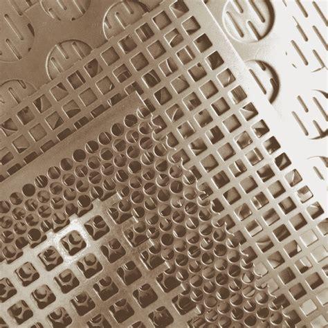 perforated metal aluminium metal mesh