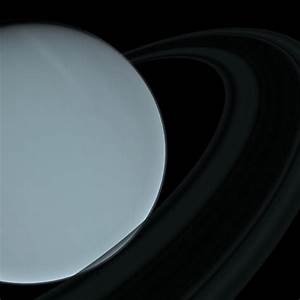 Uranus 3D Model .max .3ds - CGTrader.com