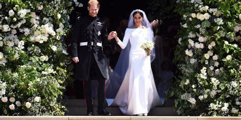 les traditions dun mariage royal  meghan markle vient