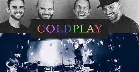 Coldplay Barcelona Concert