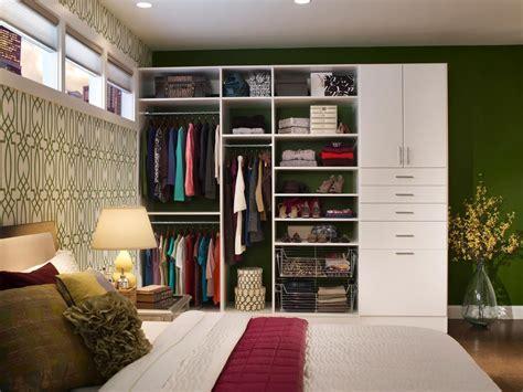 5 Steps to Organizing Your Closet   HGTV