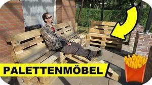 Sofa Selber Bauen Paletten : paletten sofa selber bauen anleitung youtube ~ Sanjose-hotels-ca.com Haus und Dekorationen