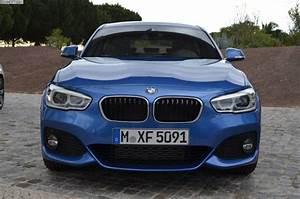 Bmw Série 1 M Sport : de bmw 1 serie facelift met m sportpakket in het echt ~ Maxctalentgroup.com Avis de Voitures