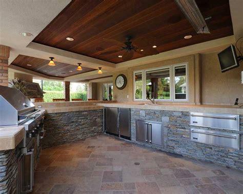 kitchen remodeling ideas outdoor kitchen westside remodeling