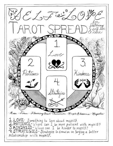 Best 25+ Love tarot spread ideas on Pinterest | Tarot