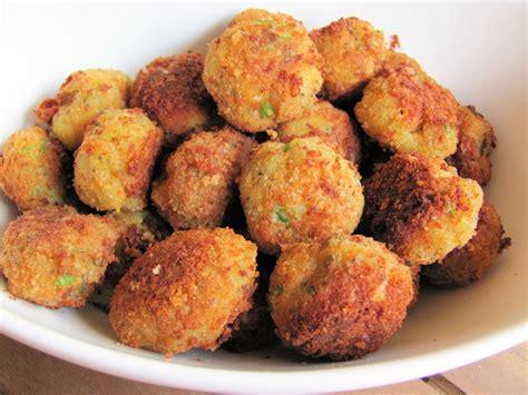come cucinare il sedano verde la cucina di pucci polpettine di gamberi e sedano