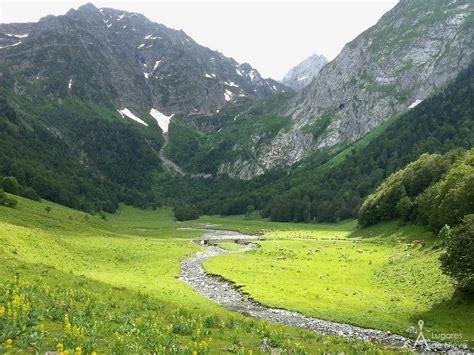 bureau de la vall馥 3 espectaculares rutas de senderismo por el valle de ar 225 n