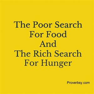 Indian Proverbs... Canteen Food Quotes