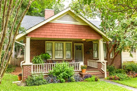 To Bungalow Or Not To Bungalow…  Bungalows Of Charlotte