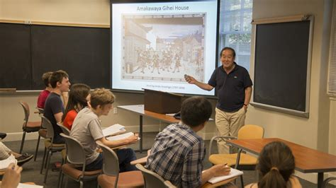 asian studies program pomona college  claremont