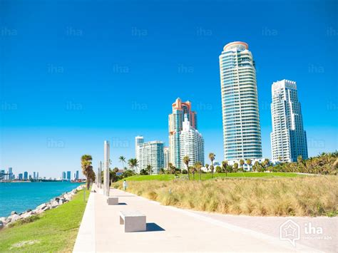 Rent Miami by Miami Rentals In A Studio Flat For Your Vacations
