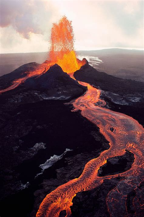 koennen erdbeben vulkanausbrueche ausloesen national