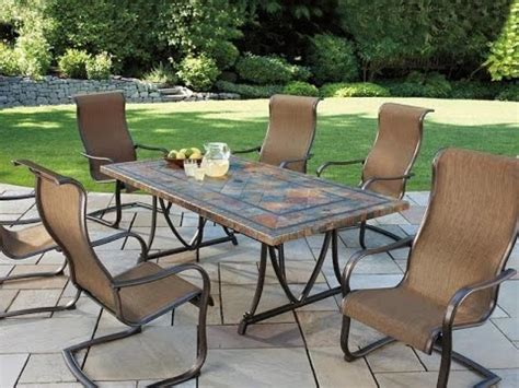 costco dining table in store costco patio furniture fire pit dining table outdoor teak