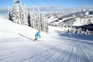 Skiing Copper  Aspen And Vail