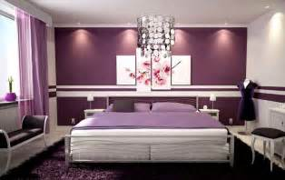 bedrooms decorating ideas 17 purple bedroom ideas give serenity model home decor ideas