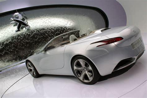 2018 Peugeot Sr1 Concept Car Wallpapers Driverlayer