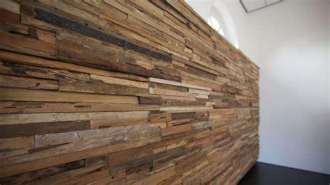 Wandverkleidungen Holz Innen, Rustikal Bsholzdesign