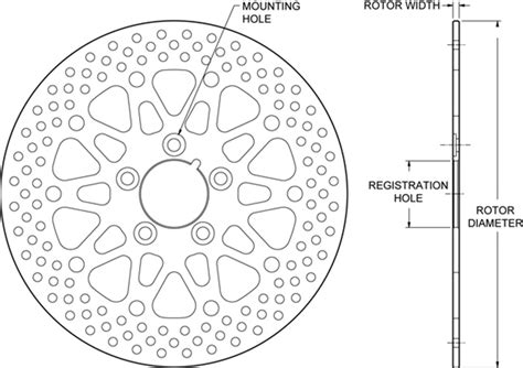 Types Of Motorcycle Brake And Working Process