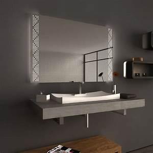 Spiegel Rund Hinterleuchtet : wandspiegel kaufen spiegel nach ma badspiegel shop 14 ~ Indierocktalk.com Haus und Dekorationen