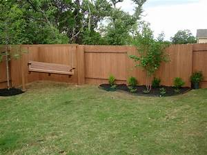simple backyard ideas smartrubix com for eingriff design With simple and easy backyard privacy ideas