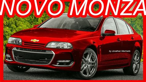 Chevrolet Silverado 2020 Photoshop by Photoshop Novo Chevrolet Monza 2018 Chevroletmonza