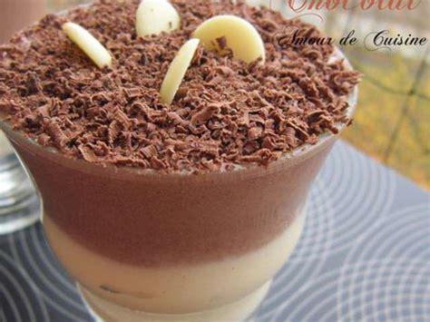 hervé cuisine mousse au chocolat recettes de siphon et desserts