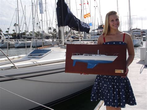 Boat Half Hull Models by Half Hull Models