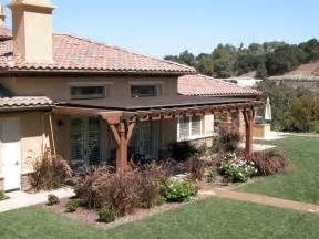Adding A Pergola To An Existing Deck by Retractable Shade Canopies Structureworks