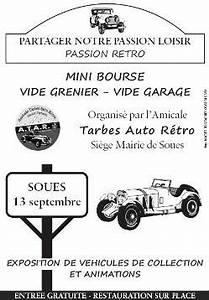 Garage Renault Tarbes : exposition v hicules de collection soues ~ Medecine-chirurgie-esthetiques.com Avis de Voitures