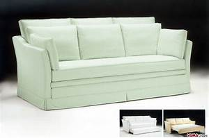 Trundle sofa bed fabric nailhead trim sofa daybed groupon for Trundle bed sleeper sofa