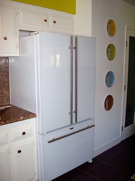 discontinue   time favorite refrigerator