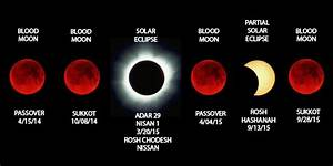 The Biblical Blood Moon of April 4th 2015 - Black Swan Temple